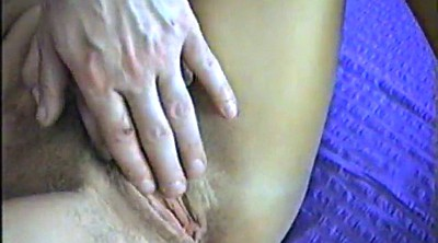 Clit, Gaping, Fingers