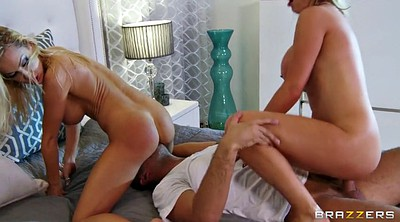 Wife threesome, Wife shared, Wife share, Sharing wife, Nikki benz, Nikki