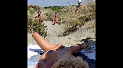 Summer, Nudists, Nudist