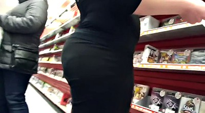 Hidden, Yoga pants