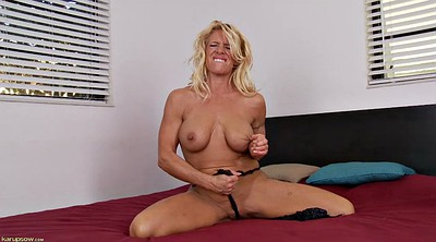Leg, Legs, Spread, Wide open, Mature masturbation