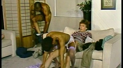 Swing, Vintage interracial