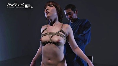 Yoga, Japanese bdsm