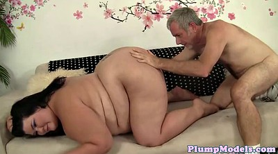 Big bbw, Tits, Fatty, Screw