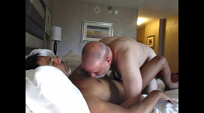 Husband, Rimming, Ass licking