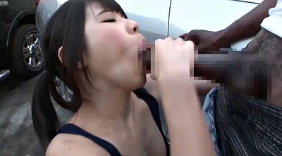 Japanese black, Asian bbc, Japanese ass, Japanese and black, Dolls, Bbc creampie