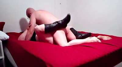 Anal creampie, Wife ass