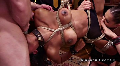 Bdsm party, Anal orgy, Anal fist