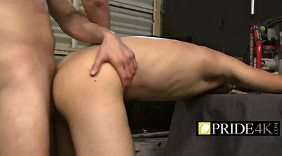 Dutch, Friend anal