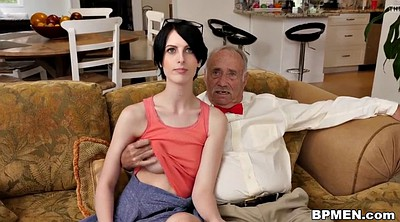 Anal granny, Threesome anal, Gay old, Alex