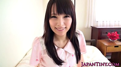 Japanese big tits, Japanese small tits, Clit