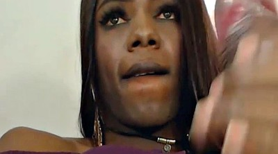 Tranny, Shemale masturbation