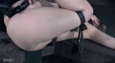 Blindfold, Tied up