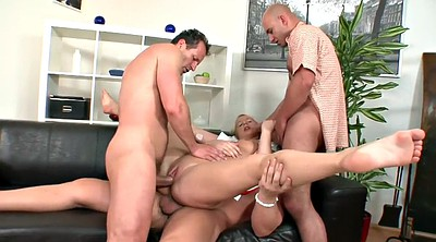 Group, Teen gay