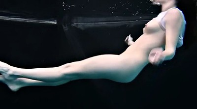 Underwater, Pale, Solo panties