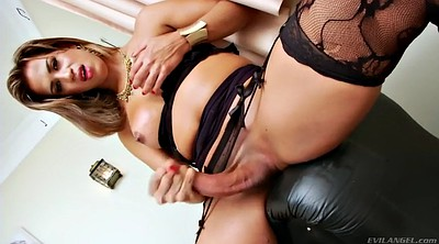 Tranny, Shemale solo, Solo stockings, Stockings solo, Solo chubby, Tranny cumshot