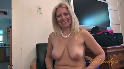 Strip, Casting mature