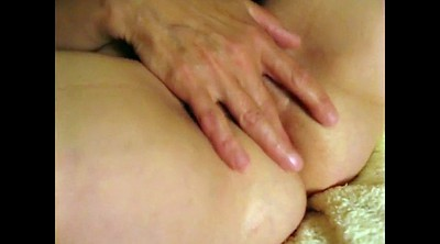 Squirting, Squirting anal, Anal wife