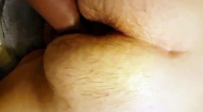 Bbw fist, Hairy mature