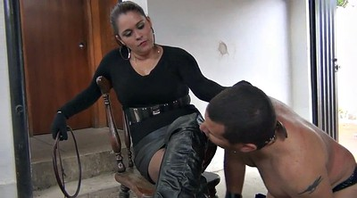 Beautiful, Whipping, Femdom whip, Femdom whipping