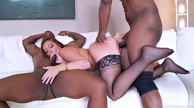 Interracial, Bbc anal, Double anal, Dp black, Dp bbc, Bbc dp