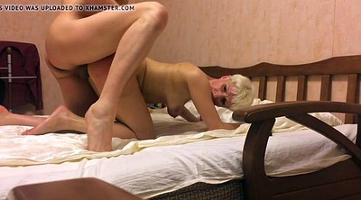 Shorts, Russian matures, Mom russian