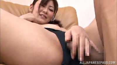 Japanese licking, Hard doggy, Japanese big cock
