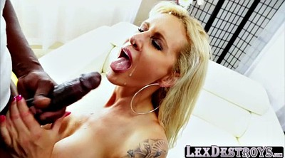 Ryan conner, Bbc anal, Gonzo