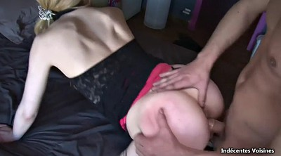First anal, Celine