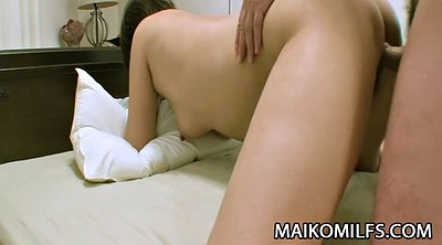 Japanese mother, Mother, Japanese creampie, Asian creampie, Asian milf, Japanese toys