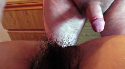 Chinese, Japanese hairy pussy