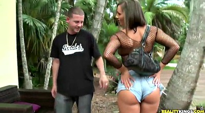 Monster, Realitykings, Curve, Anal big ass