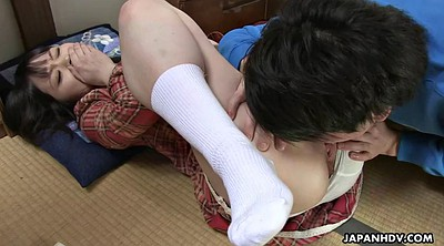 Japanese pussy licked, Licking, Attack