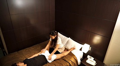 Japanese office, Japanese massage