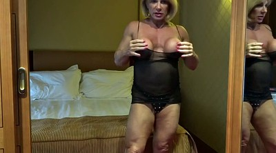 Red milf, Turn