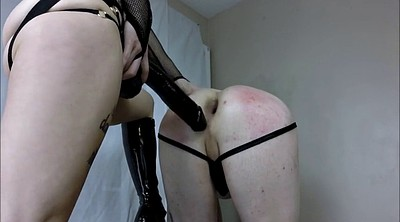 Pegging, Mistress t, Peg