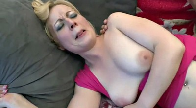 Double, Mom anal, Mom dp, Milf dp, Old young, Anal mom