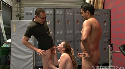 Orgasm, Tera, Locker room