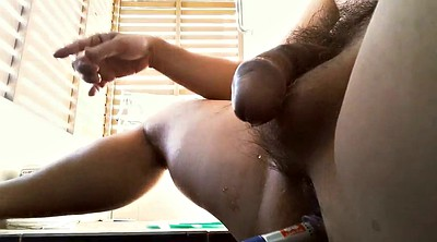 Asian gay, Prostate