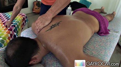 Office gay, Gay massage, Happy ending