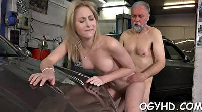 Russian granny, Old guy, Hot guys, Guy, Old russian, Granny blowjob