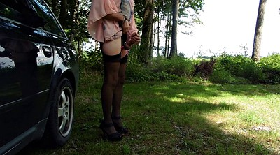 Forest, Transsexual