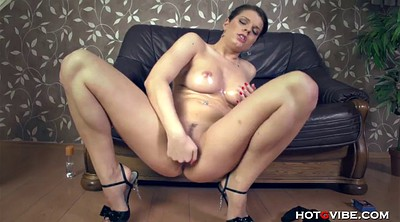Squirting, Oiled, Massage sex