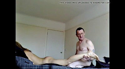 Prostitute, Foot licking