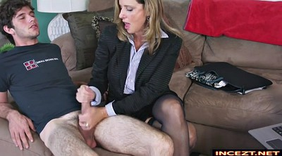 Blackmailed, Mother and son, Mother son, Blackmail