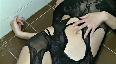 Japanese solo, Japanese babe, Asian hair, Unbelievable
