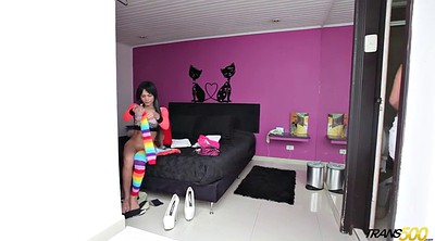 Jenni a, Behind the scenes