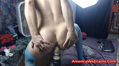 Squirting, Milf solo