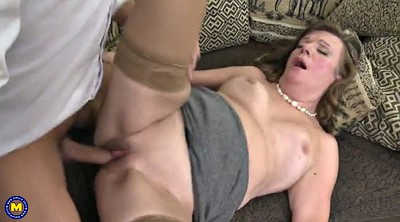 Taboo, Blowjob mature, Mature boy