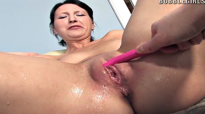 Squirting, Orgasm squirt